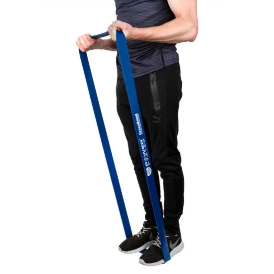 Fitnesa Pretestības Gumija 4 Līmenis 22-50 kg